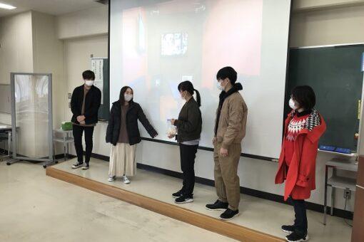 【薬学部】劇団「危防」が広島県立尾道北高等学校にて公演!