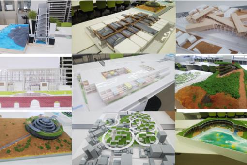 【建築学科】建築家による卒業設計批評会を開催!!