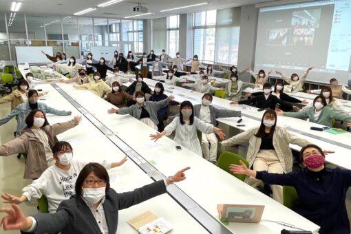 【建築学科】びんご建築女子2021が活動開始!
