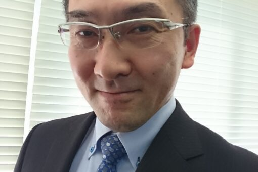 【海洋生物科学科】新任教員の紹介~太田健吾教授~